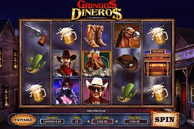 slot Gringo$ Dinero$