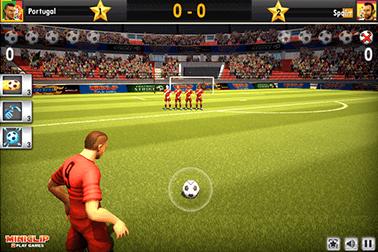 slot World Soccer