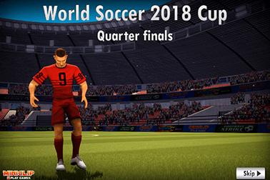 tragaperras World Soccer