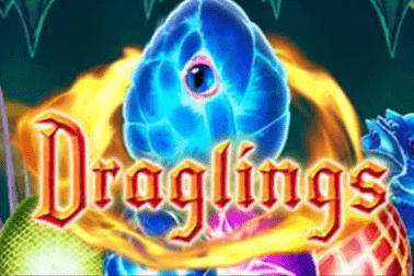 tragaperras Draglings