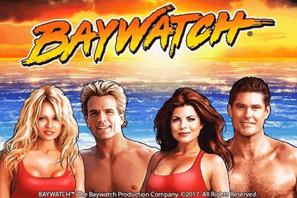 Baywatch tragamonedas