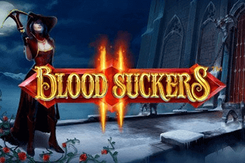 Blood Suckers II tragamonedas