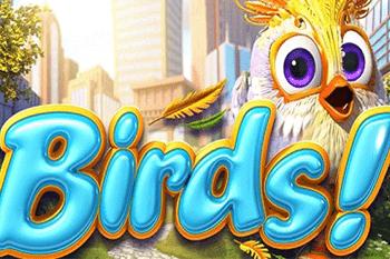 tragaperras Birds