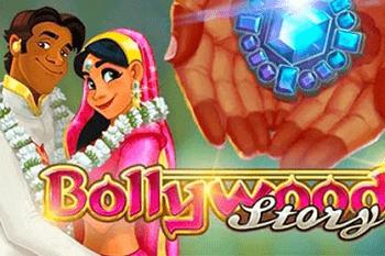 tragaperras Bollywood Story