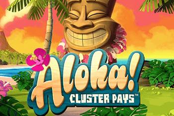 Aloha Cluster Pays tragamonedas