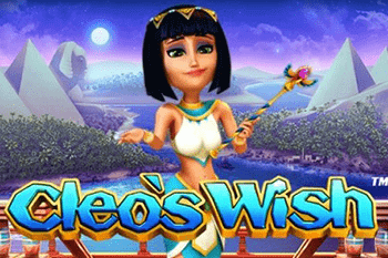 Cleo's Wish tragamonedas