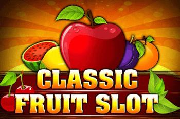 tragaperras Classic Fruit