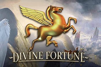 Divine Fortune tragamonedas