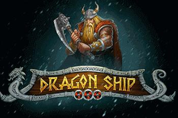 Dragon Ship tragamonedas