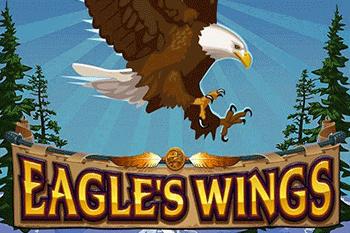 Eagle's Wings tragamonedas