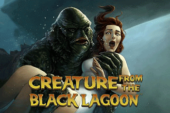 tragaperras Creature From The Black Lagoon
