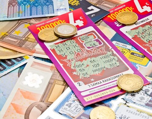bingo cartones