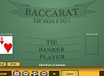 baccarat online de Actual gaming