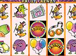 tragaperras en linea fruit frenzy