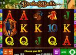 Books Bulls