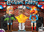 Costume Party