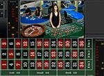 live european roulette de visionary