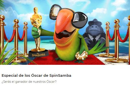 SpinSamba