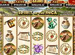 Spirit Inca
