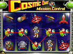Cosmic Quest i Mission Control