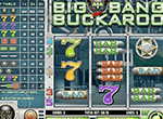 Big Bang Buckaroo