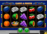 juego tragaperras online candy fruits