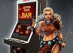 Action Star Bar