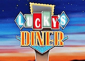 Slot Lucky's Diner
