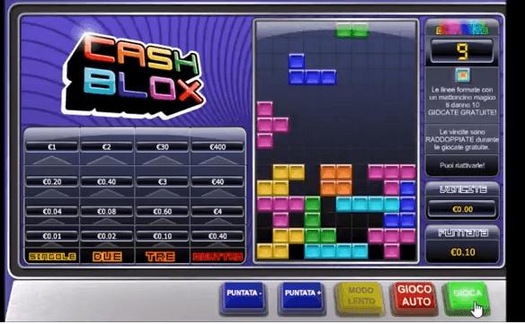 Slot Cash Blox