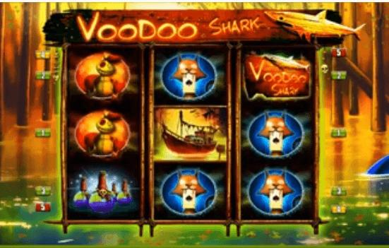 Slot Voodoo Shark