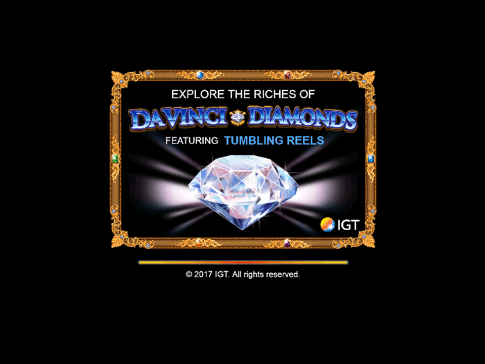 da vinci diamonds iframe