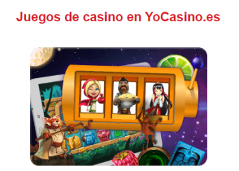 Juegos YoCasino