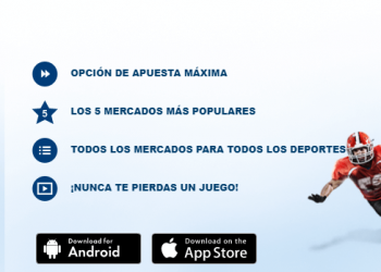 App móvil Marathonbet