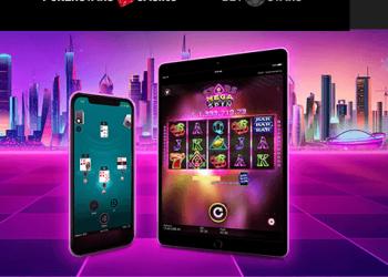 App móvil PokerStars