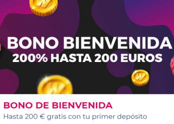 Bono de bienvenida Casino Gran Madrid