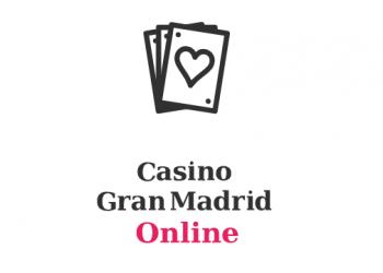 Casino Gran Madrid logo