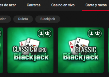 Juegos PokerStars