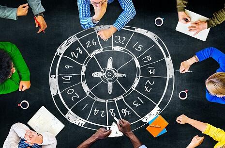 sistema ruleta Ascot