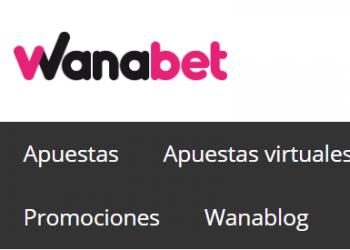 Casino Wanabet logo