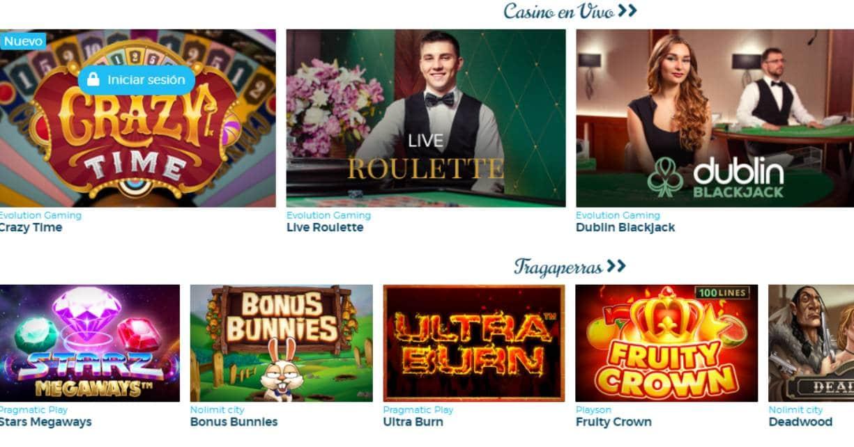 Casino Estrella Analisis Opiniones