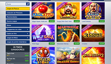 Casino 1 codigo promocional