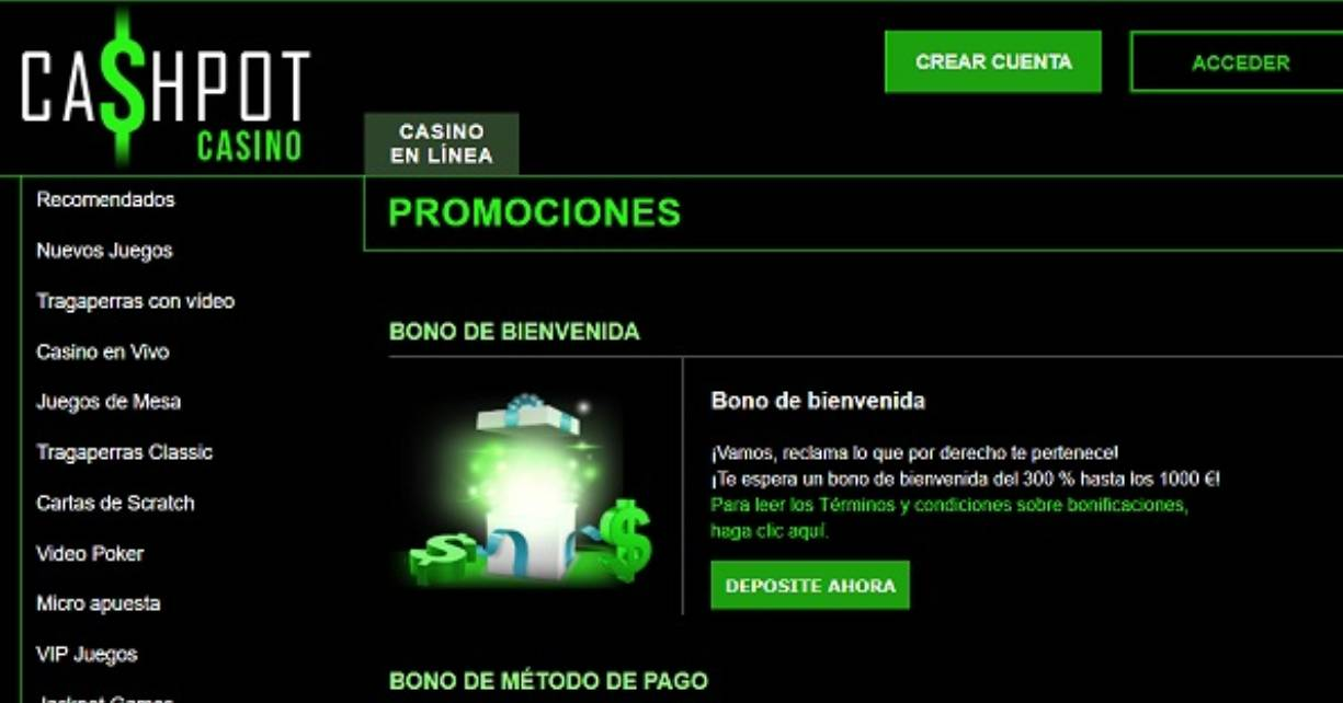 cashpot analisis opiniones