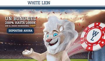 whitelion España