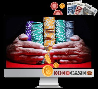 casinos sin limites de ganancias