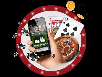 juegos de casino sin regular