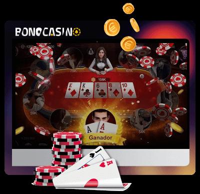Poker online en casinos españoles