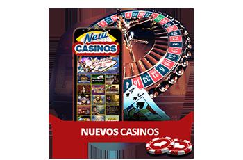 Escoger entre los nuevos casinos online