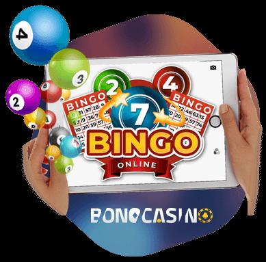 Bingo gratis desde móvil