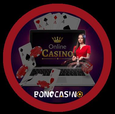 jugar en vivo en casinos online