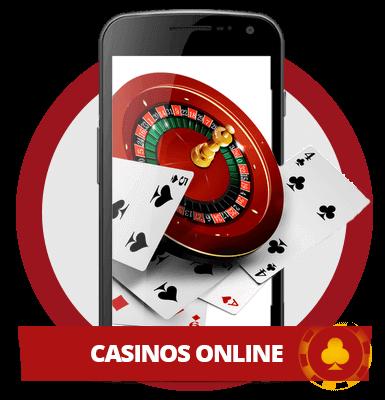casinos online disponibles para móvil